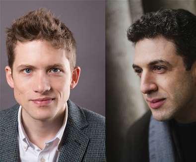Tippett & Britten: Recitals..
