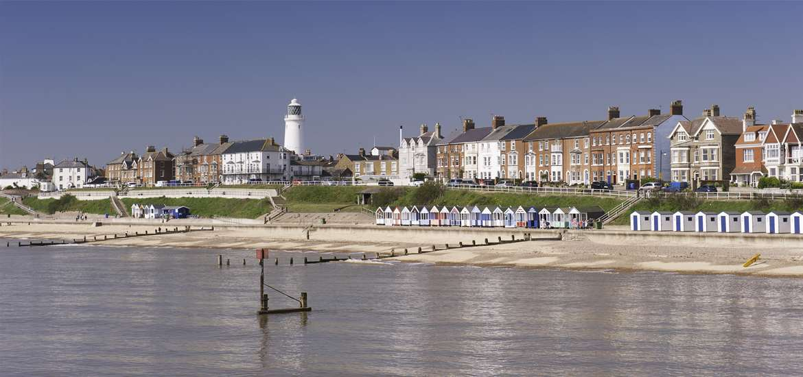 Win a Suffolk Coast Holiday and Shopping Treat in Southwold!