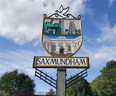 Saxmundham