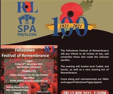 The Royal British Legion Festiv..
