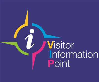 Visitor Information Point Beccles..