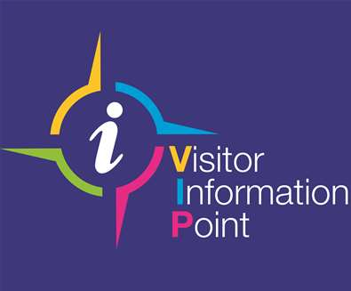 Visitor Information Point Bungay..