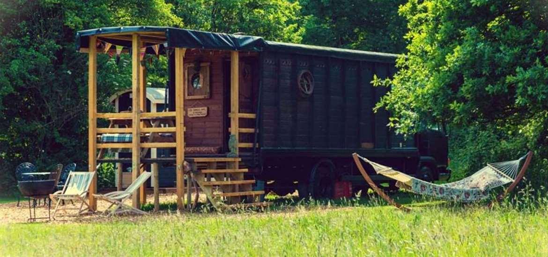 WTS - Secret Meadows - Hobbit Box