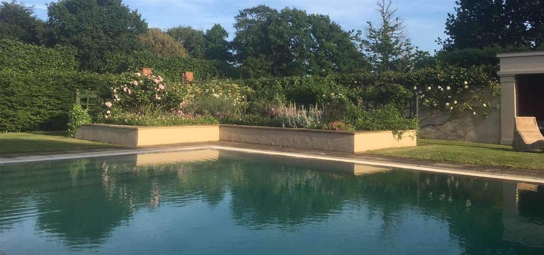 Weddings - Henstead Pavilion - Pool