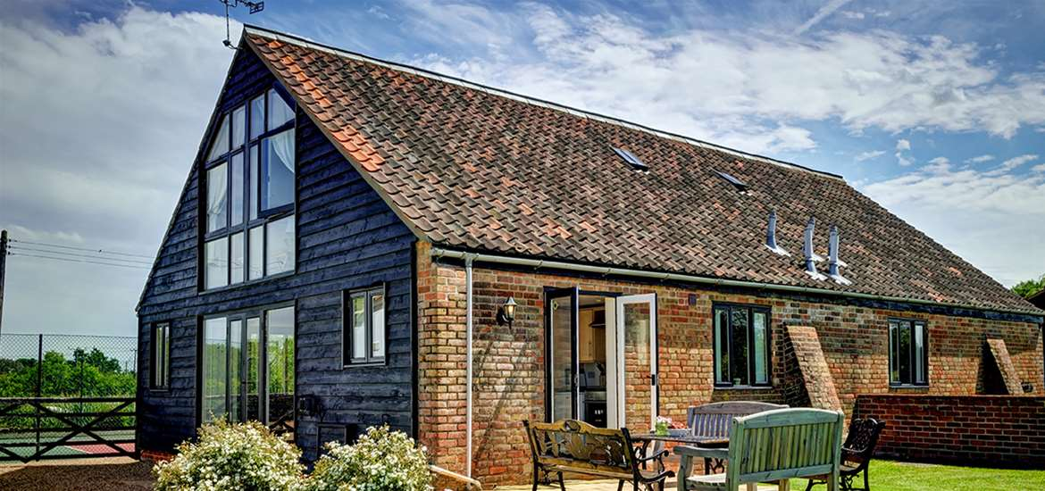 East Green Farm Cottages - Where to Stay - Suffolk
