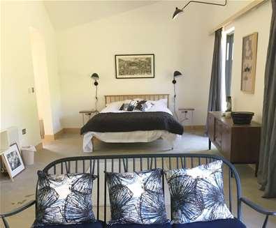 WTS - Five Acre Barn - Bedroom