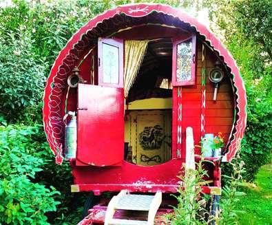 Gypsy Hollow