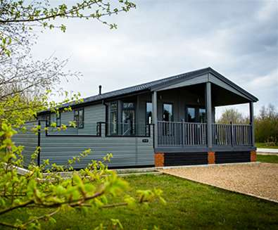WTS - High Lodge Leisure - Lodge