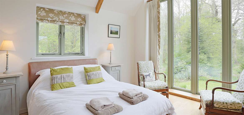 WTS - Suffolk Secrets - Bedroom - Winter offer
