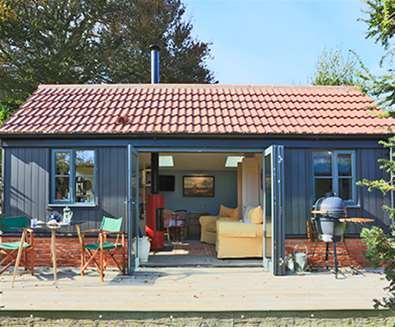 WTS - Suffolk Secrets - The Little House