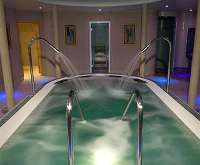 WTS - Ufford Park Hotel - Spa