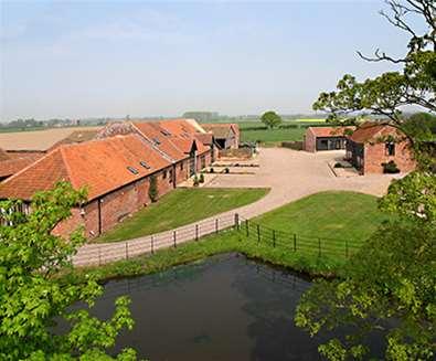 WTS - Wheatacre Hall Barns - Exterior