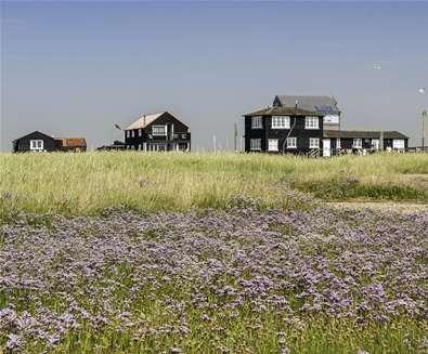 Win a Suffolk Coast Staycation