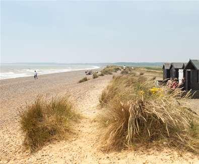 TTDA - Beaches - Walberswick (Gill Moon Photography)