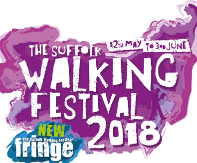 Suffolk Walking Festival 2018