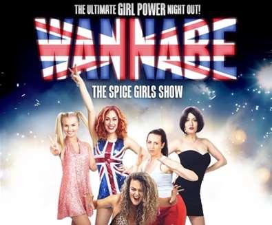 Wannabe - The Spice..