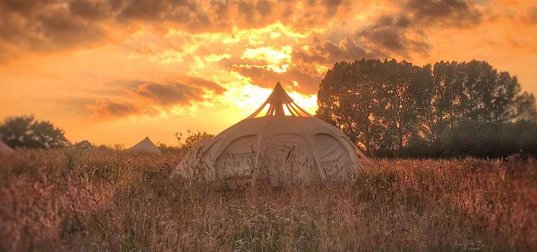 WTS Wardley Hill Campsite Bungay