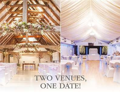 Wedding Fayre at Isaacs on the Quay and Venue 77