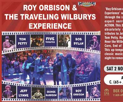 The Roy Orbison and..