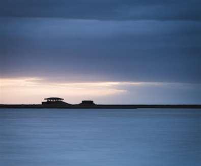Unexplored Suffolk Coast