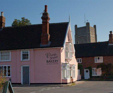 The Pump Street Bakery Is An Award Winner