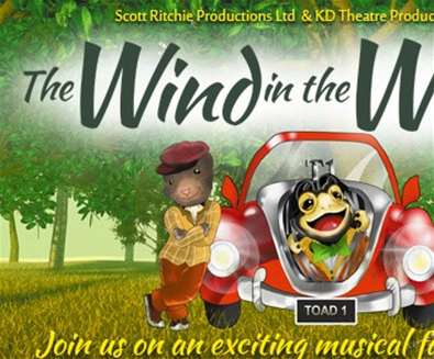 The Wind in the..