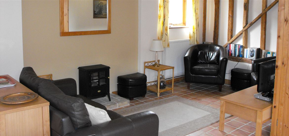 Wissett Lodge Farm - Accommodation
