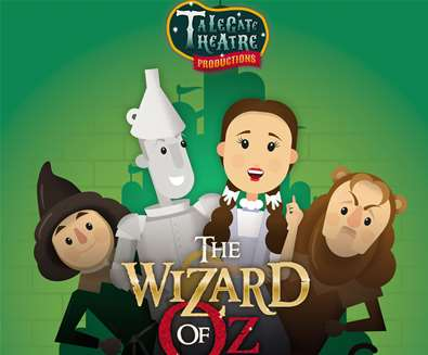 The Wizard of Oz..