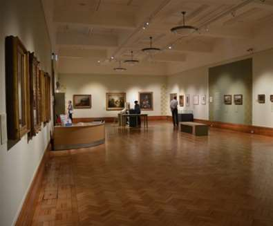 RAW SUFFOLK - Top Galleries - The Wolsey Gallery
