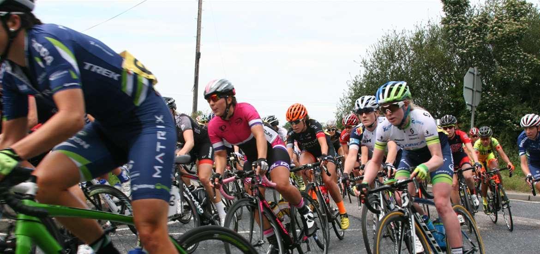 TTDE - Women's Tour - Cyclists