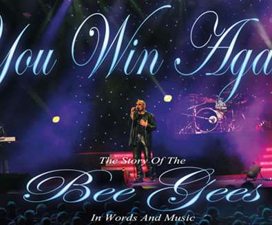 You Win Again - the Story of the Bee Gees in Words and Music