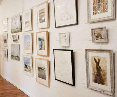 Exhibition: Tessa Newcomb