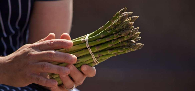 Suffolk Asparagus