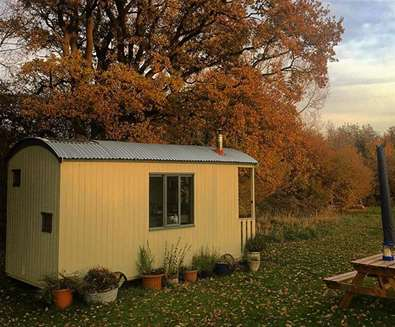 50% Autumn Offer at Wardley Hill Campsite