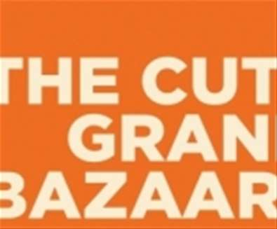 The Grand Bazaar at..