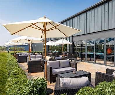 The Big Summer Sale with Broadland Sands Holiday Park