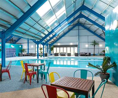 The Big Summer Sale with Carlton Meres Holiday Park
