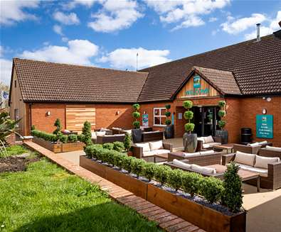 July Summer Sale up to 50% off at Carlton Meres Holiday Park!
