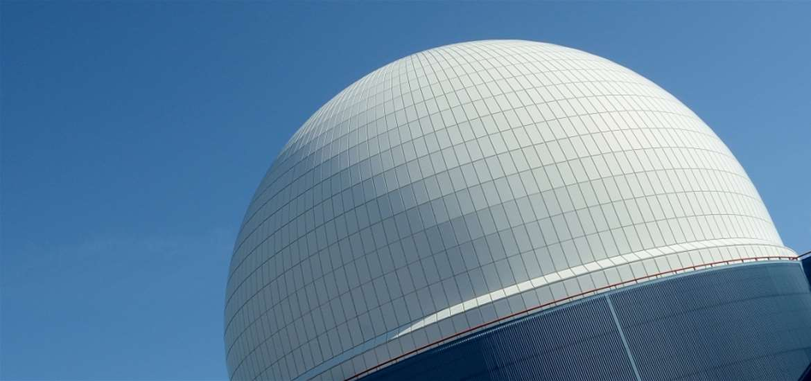 Sizewell B Dome - Attractions