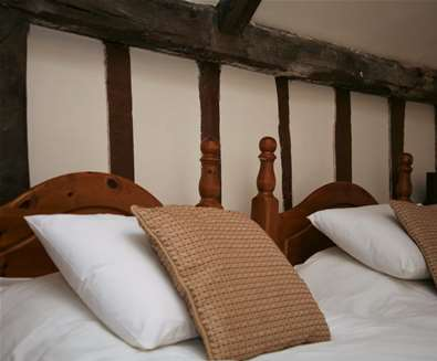 20% off self catering cottages at Easton Farm Park