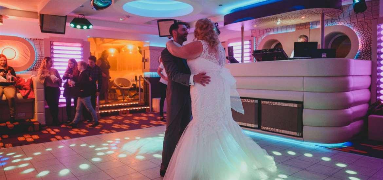 Weddings - Claremont Pier - First Dance