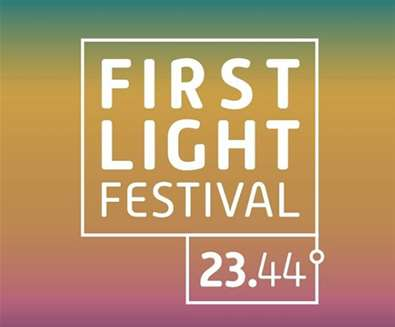 First Light Festival - Logo