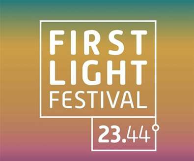 First Light Festival