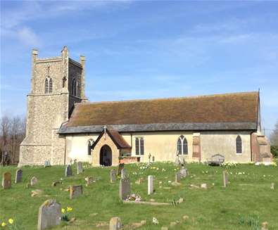 Friston Easter Exhibition - A Celebration of Anniversaries!