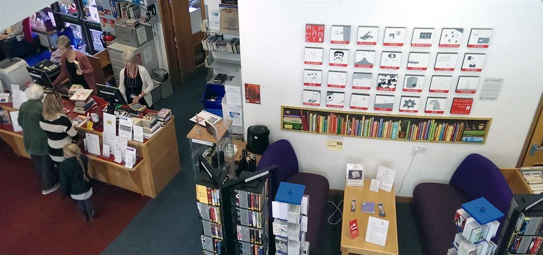 Halesworth Library