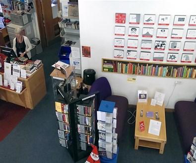 Suffolk Libraries Bookfest