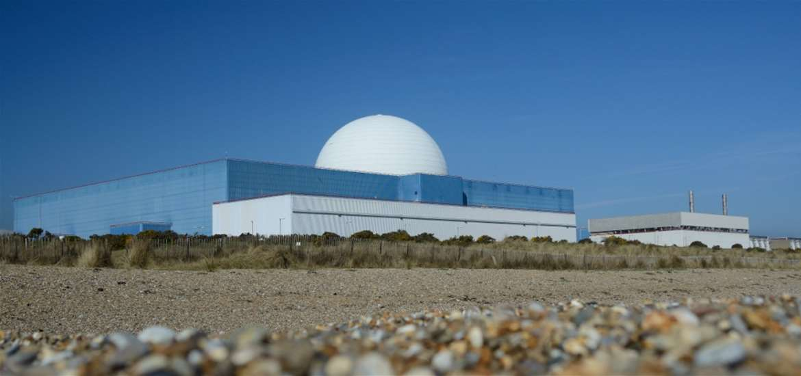 Sizewell B Visitor Centre - Attractions