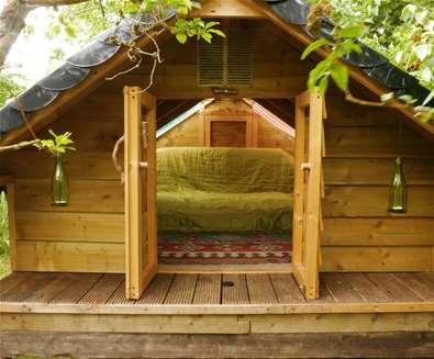 WTS - Alde Garden - hideout