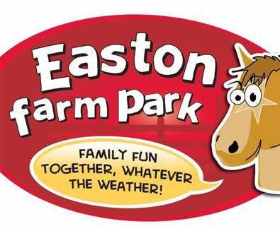 Open Farm Sunday at Easton Farm Park