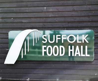 Suffolk Food Hall and Cookhouse